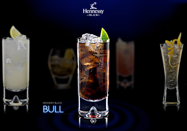 Hennessy Cocktails Drinks Photo Wallpaper Free