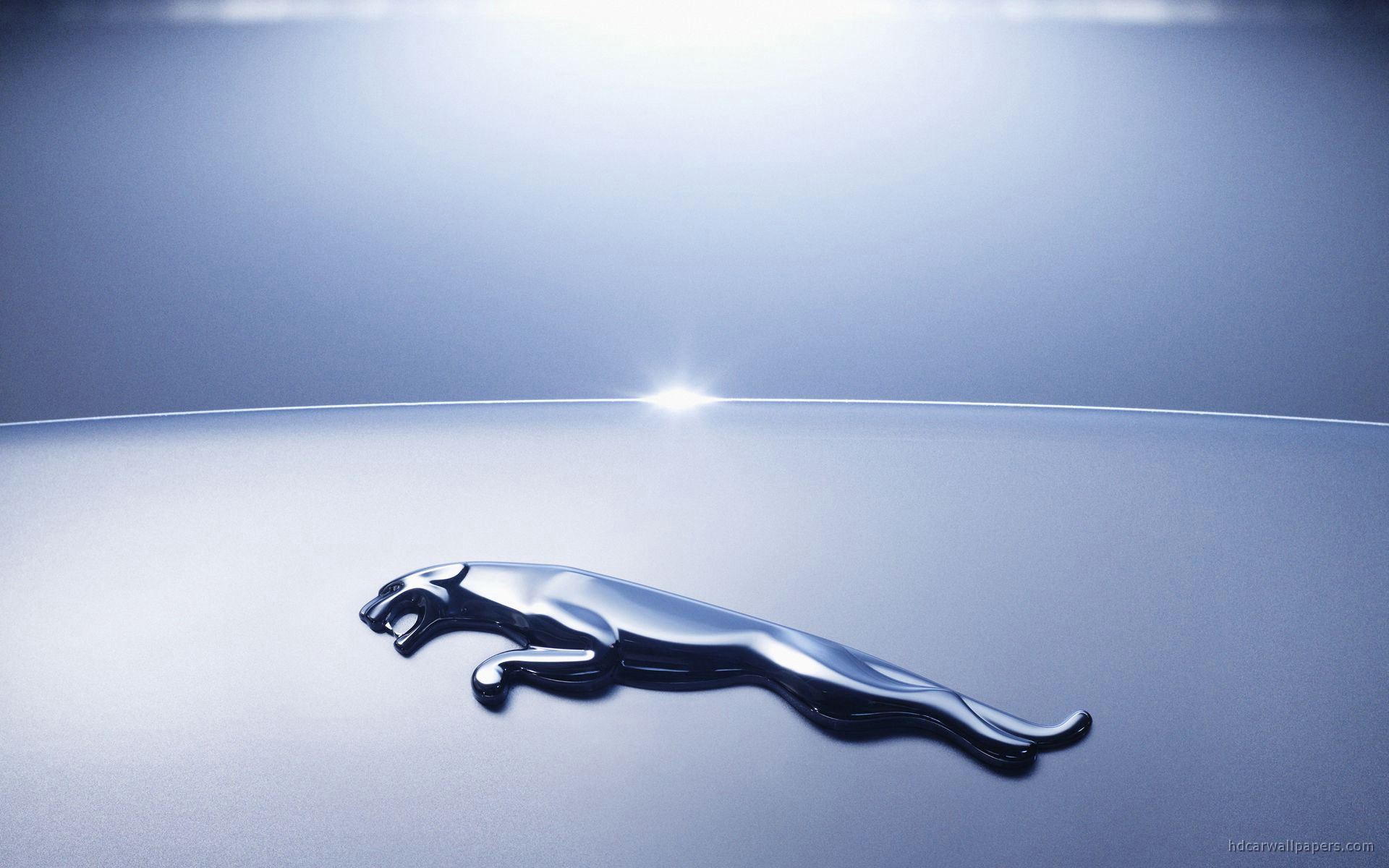 Exclusive Jaguar Logo Car Wallpaper HD Widescreen For Your PC Desktop
