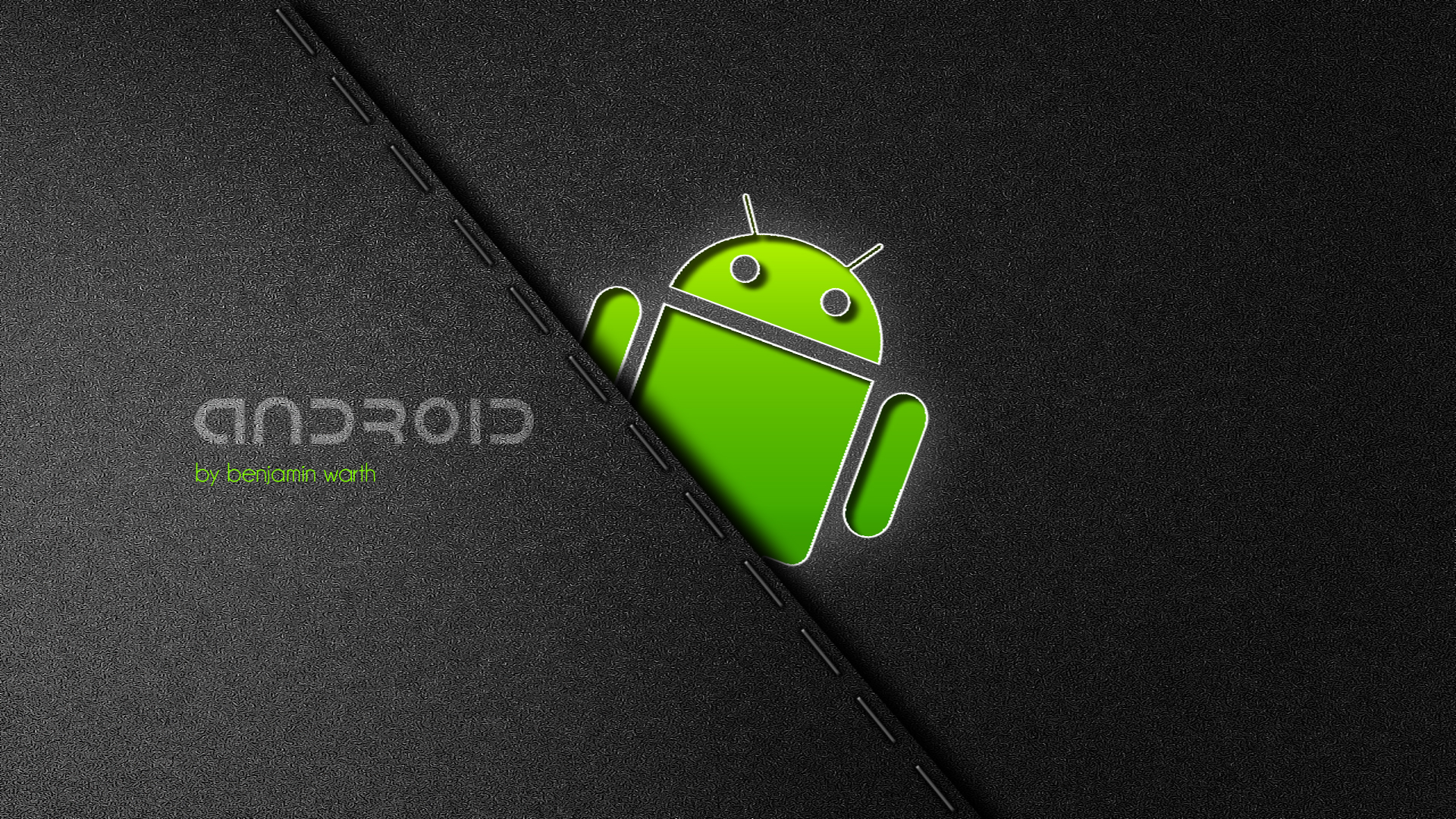 Android High Resolution In HD Wallpaper Free Download