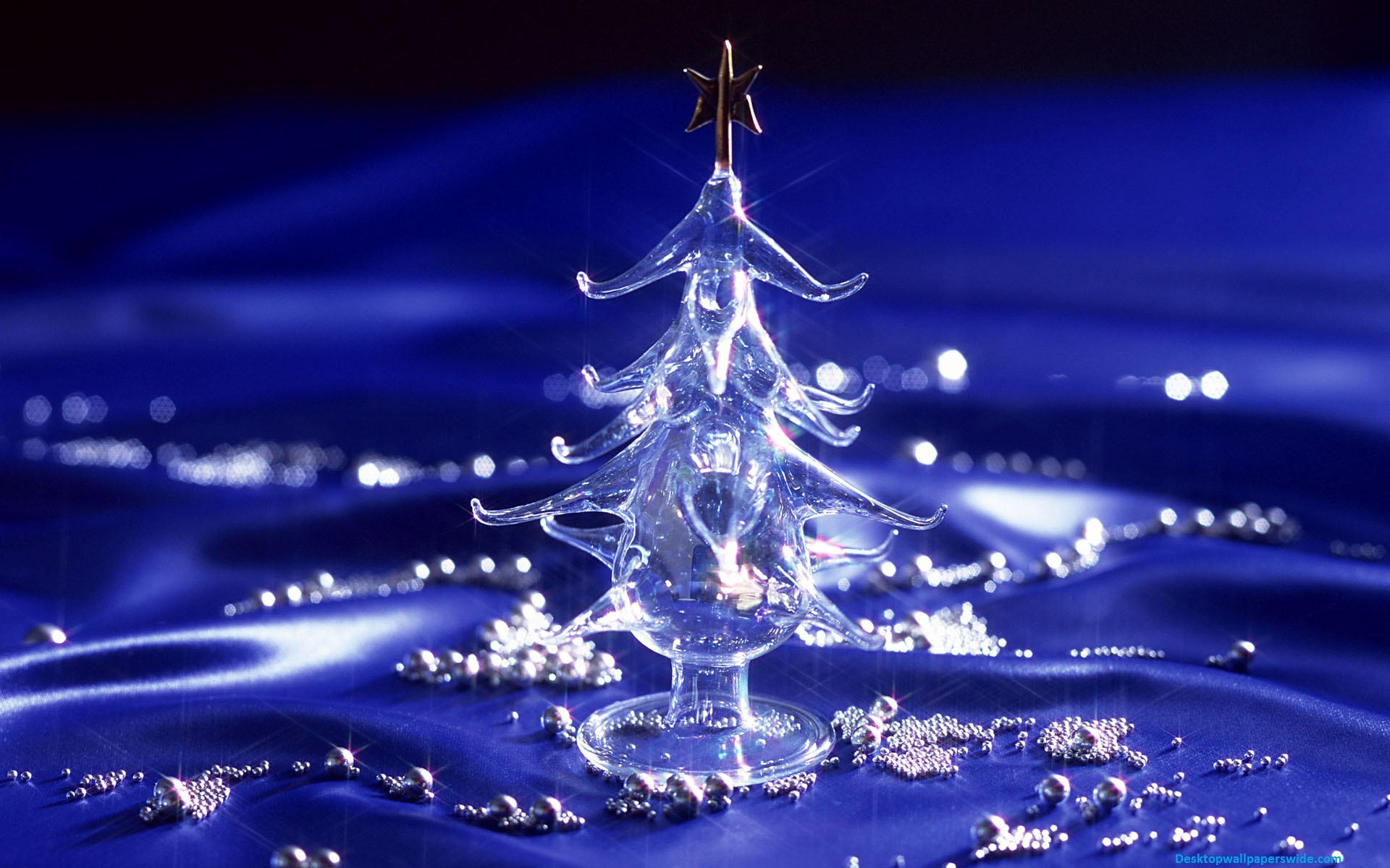 Christmas Tree Purple HD Wallpaper Photo And Picture Sharing