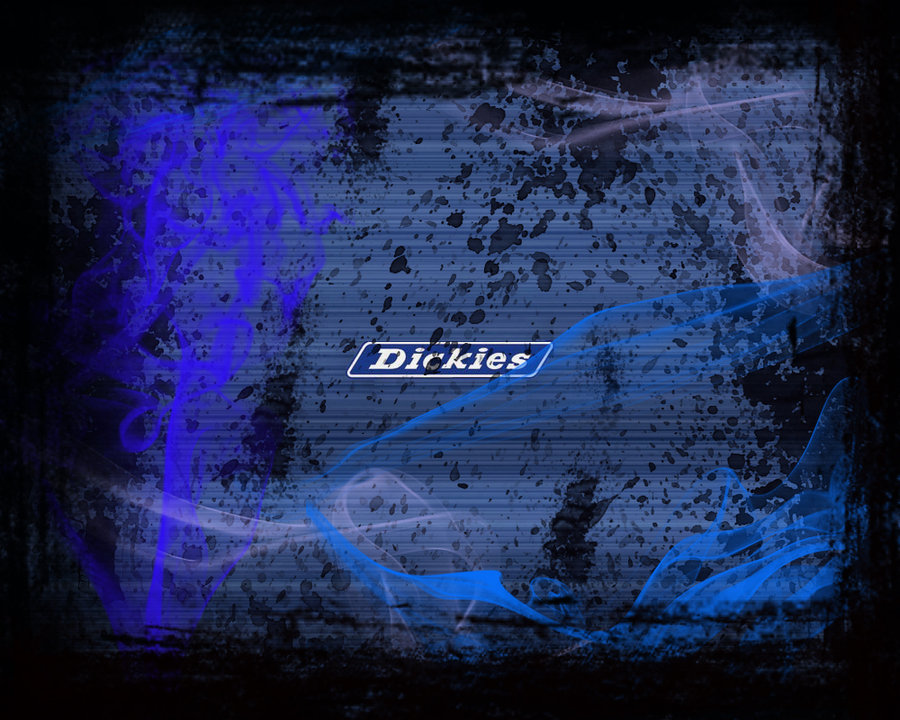 Blue Dickies HD Wallpaper Background Widescreen For Your PC Computer