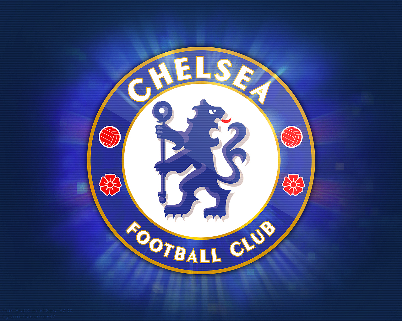 Chelsea FC Logo HD Wallpapers Pictures Images Backgrounds Gallery