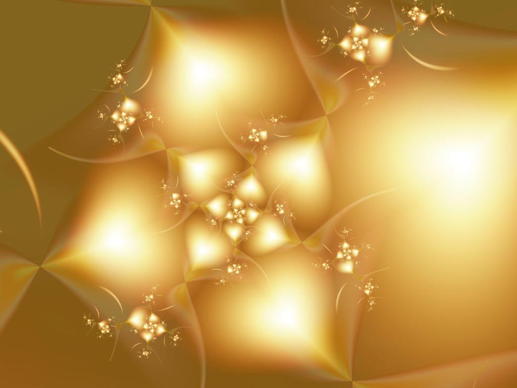 Beautiful Caramel Gold Like A Flower HD Wallpaper Image Sharing
