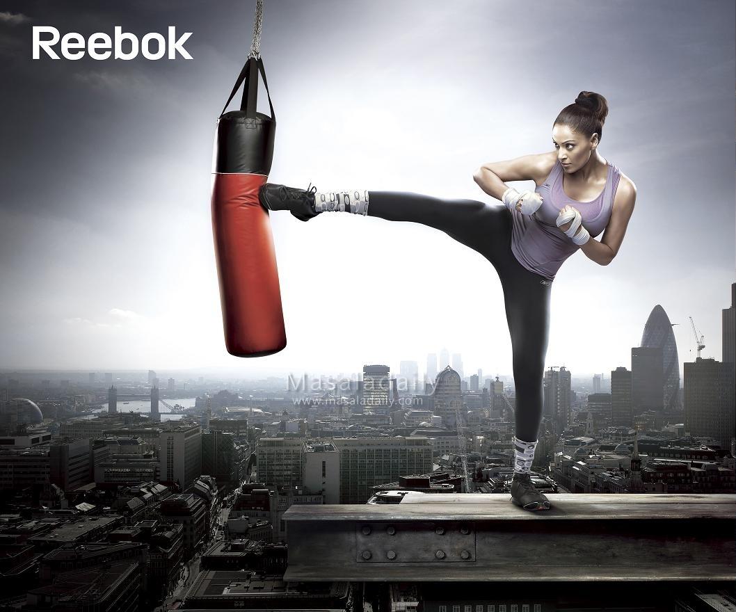 Sport Brand Reebok Wallpaper HD Widescreen Photo For PC Computer
